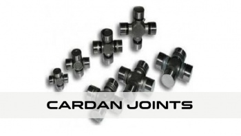 cardan-joints